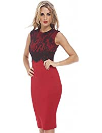 2d76bf92d9 Reds Women s Dresses  Buy Reds Women s Dresses online at best prices ...