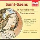 La Muse et le Poète :  Oeuvres Concertantes