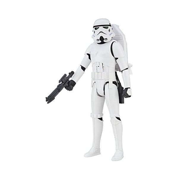 Star Wars Rogue One- Figura interactiva, 30 cm (Hasbro B7098105) 3