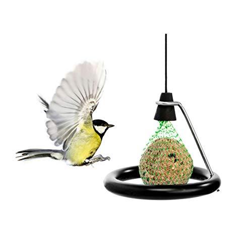 189360b2541ad Born in Sweden - Mangeoire Support Boule De Graisse Pour Oiseaux