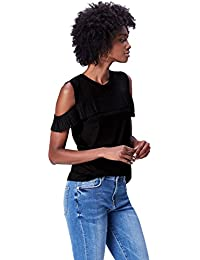 find. Top Cold Shoulder Donna