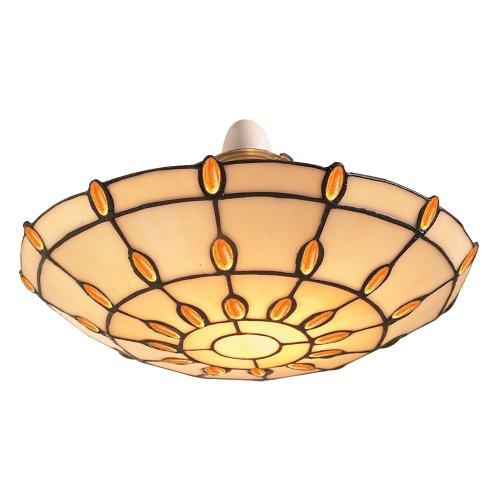 jul12up2-35cm-amber-jewel-tiffany-uplighter