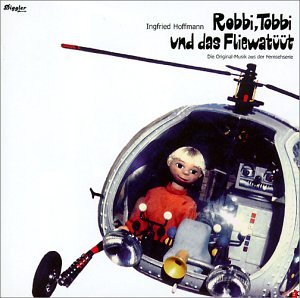 Robbi,Tobbi und das Fliewatüüt (Original Soundtrack)