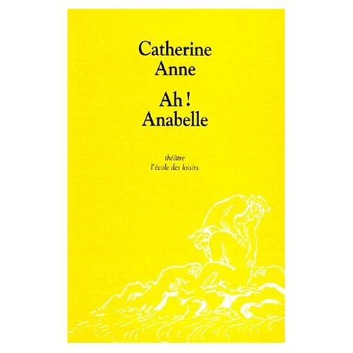 Ah ! Anabelle