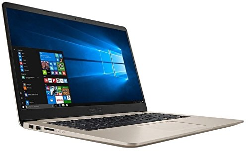 ASUS VivoBook S15 S510UQ Laptop, Intel Core i7-8550U 1.8GHz, 8GB DDR3, 256GB SSD, 15.6