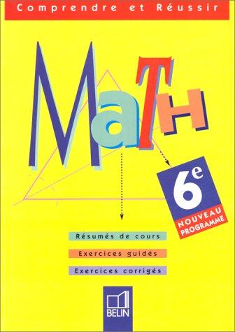 Math, 6e