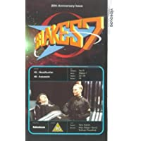 Blake's 7: Headhunter/Assassin