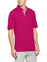 JAMES & NICHOLSON Plain, Polo Homme