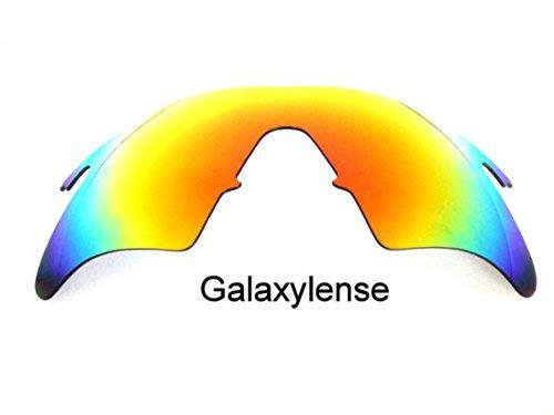 galaxy-lentes-de-repuesto-para-oakley-m-frame-heater-rojo-polarizadosgratis-sh-transparente-regular