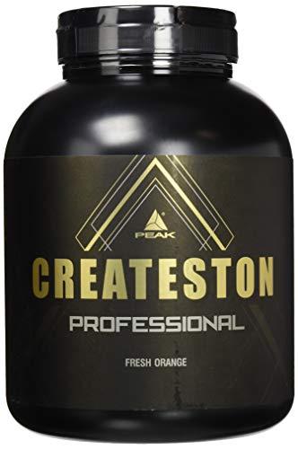 PEAK Createston Professional Orange 3150g - Upgrades Form