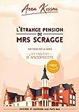 L'étrange pension de Mrs Scragge, 1er épisode de la série les enquêtes...