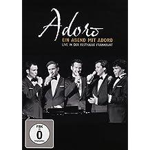 Ein Abend mit Adoro-Live