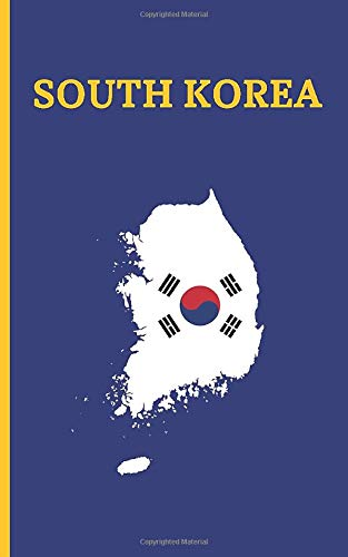 Trip Packing Case (SOUTH KOREA: POCKET SIZE TRIP PLANNER & TRAVEL JOURNAL NOTEBOOK. PLAN YOUR NEXT VACATION IN DETAIL TO SOUTH KOREA: PACKING LIST, ITINERARY, BUCKET ... FOR NOTES AND WRITING. ADVENTURE LOG.)
