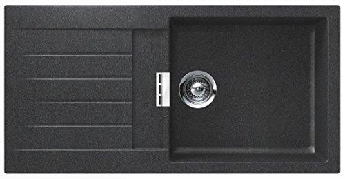Preisvergleich Produktbild Schock Signus D-100L-FB Spüle Magma