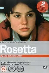 Rosetta/La Promesse [DVD] [2000]
