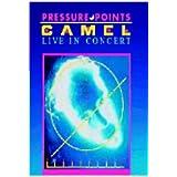 CAMEL - Pressure Points - Live In Concert