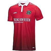 Jako Hannover 96 Trikot Home 2017/2018 Herren