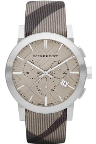 Genuine BURBERRY Watch Male - BU9358