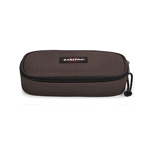 EASTPAK Oval Trousse Crafty Brun