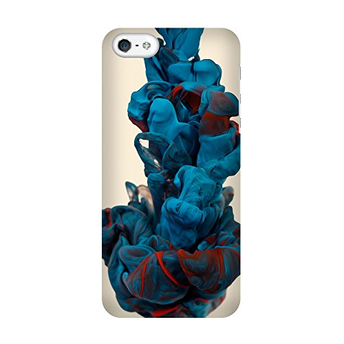 iPhone 4/4S Coque photo - 2 Colori I