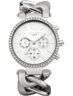 Lipsy Damen-Armbanduhr Analog Quarz LP331