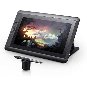 Wacom Cintiq 13HD Tablette Graphique Noir