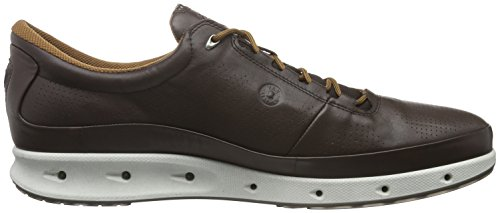 Ecco Cool, Chaussures Multisport Outdoor Homme Marron (MOCHA01178)