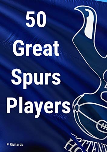 50 Great Spurs Players (English Edition)