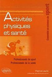 Activités physiques et santé