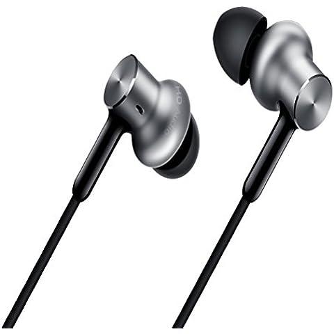 Xiaomi Hybrid Pro Auricular El más nuevo auricular Para iPhone Xiaomi Samsung Huawei - Plata