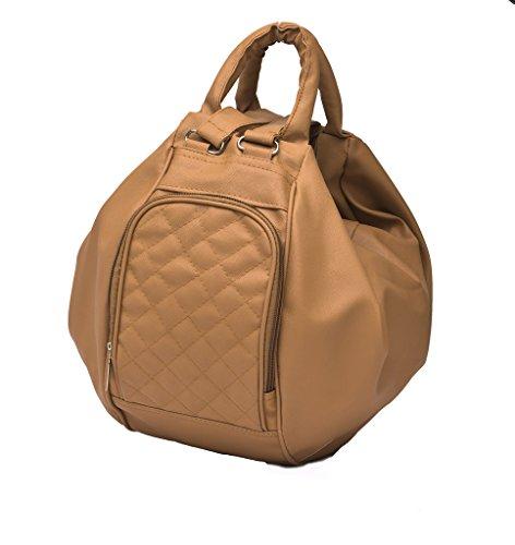 Igpysy Multi 01 Camel Bag Ladies Girl Women Shoulder Handbag Hand Cross Body Gift Sale