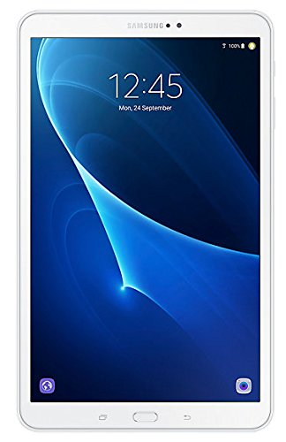 Samsung 1080p Lcd 32 (Samsung T580Galaxy Tab 10.1(2016) WiFi 32GB White EU)