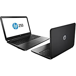 "HP 250 G4 (T3Z17PT) Laptop Intel Core i3-5005u / 4GB Ram/ 500GB HDD/ DOS/ 15.6""/ 1 Yrs Warranty By HP India."