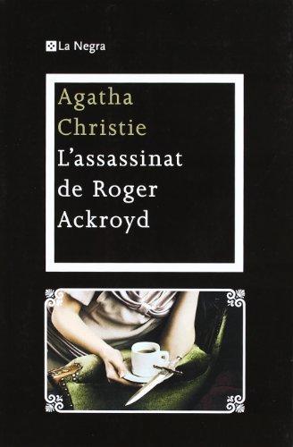 L'assassinat d'en Roger Ackroyd (OTROS LA MAGRANA)