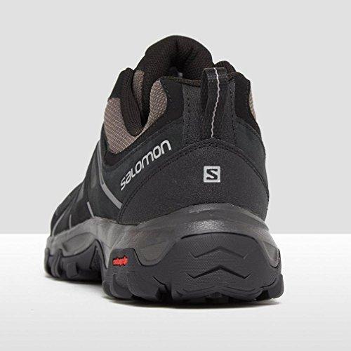 SALOMON Chaussure de marche Evasion Ltr pour Homme Black