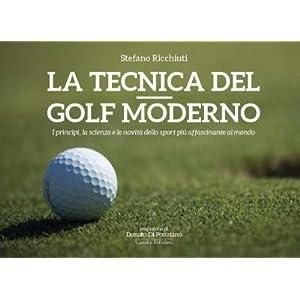La tecnica del golf moderno