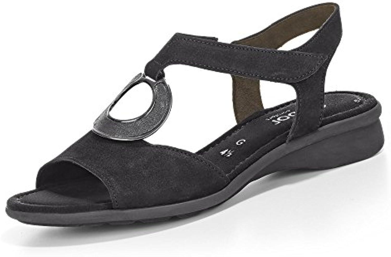 Gabor 46.065-47 2018 Letztes Modell  Mode Schuhe Billig Online-Verkauf