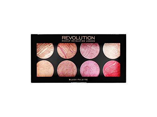Makeup Revolution, Bronceador iluminador facial -