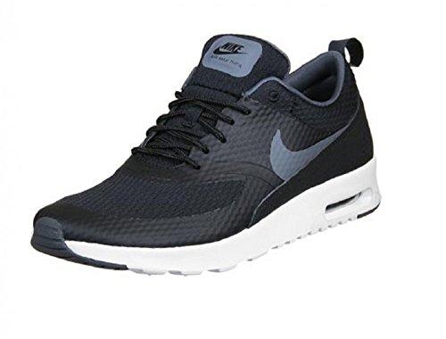 Nike Air Max Thea Women Sneaker Trainer 819639-005 black/grey