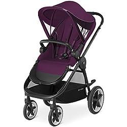 Cybex Balios M - Silla de paseo, (desde el nacimiento hasta 17 kg), color Mystic Pink