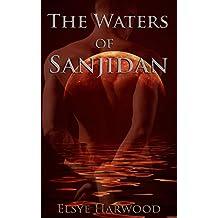 The Waters of Sanjidan (The Guardians Book 2)