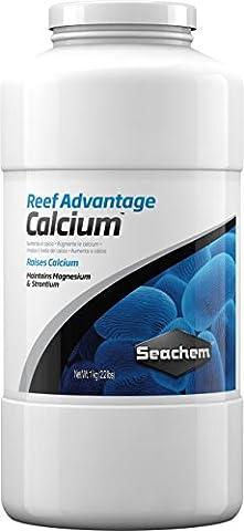 Seachem Reef Advantage Calcium 1
