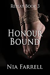 Replay Book 3: Honour Bound