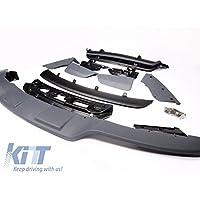 KITT bkbm01BMW X5E70LCI (2011–2014) aerodinamico corpo Kit aero labbro Spoiler prestazioni pacchetto