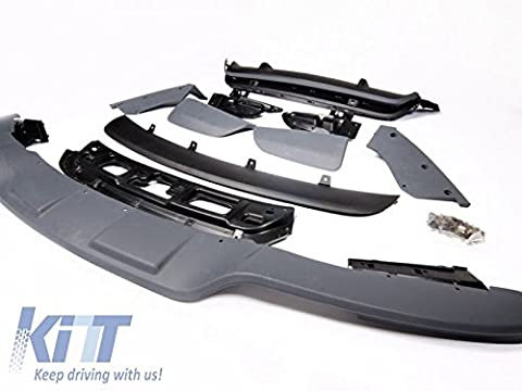 KITT BKBM01 (2011-2014) AERODYNAMIC BODY KIT AERO LIP SPOILER PERFORMANCE PACKAGE