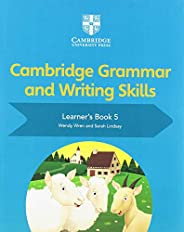 Cambridge Grammar and Writing Skills Learner's Bo