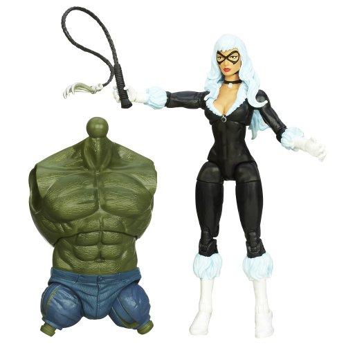 Marvel The Amazing Spider-Man 2 Marvel Legends Infinite Series Skyline Sirens Figure 6 Inches