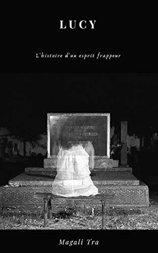 Couverture du livre Lucy