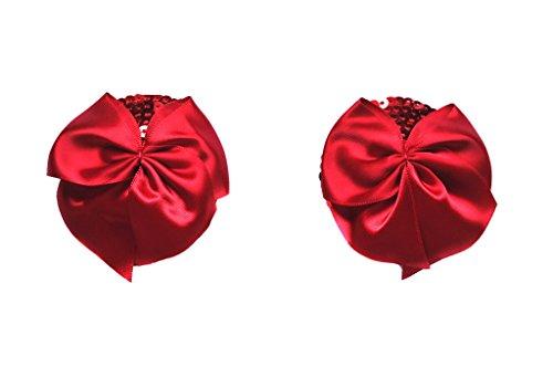 Schöne Brustwarzenabdeckungen 0550 Blumenform Aurellie