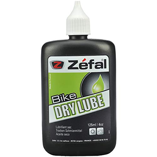 Comet Zefal 9601 - Aceitera Dry Lube, 125 Ml